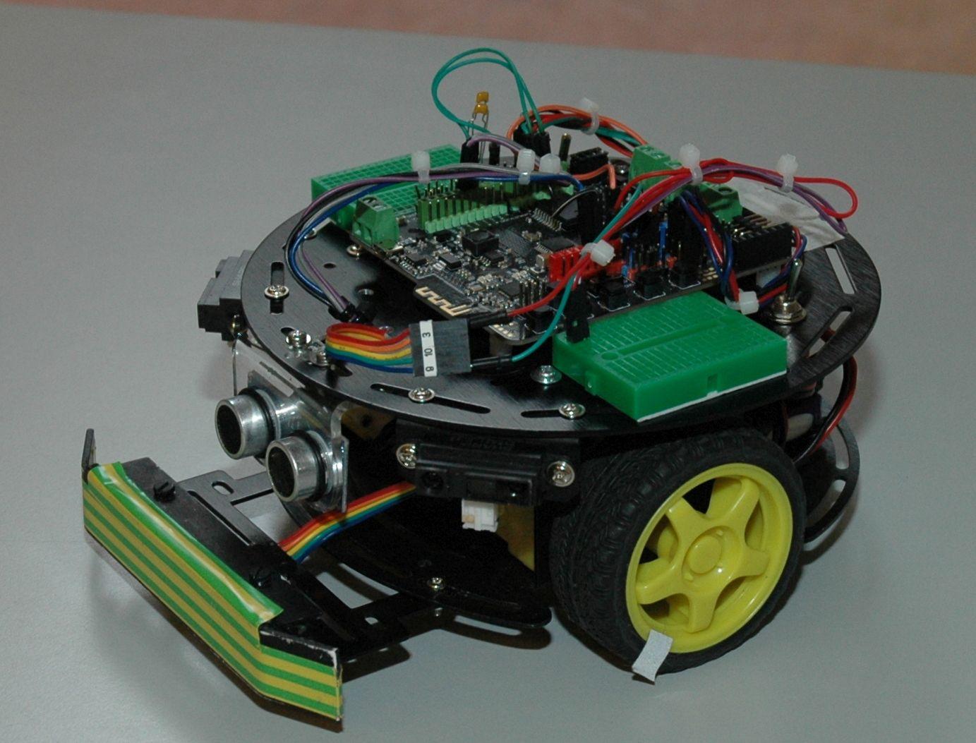 2015Robot140