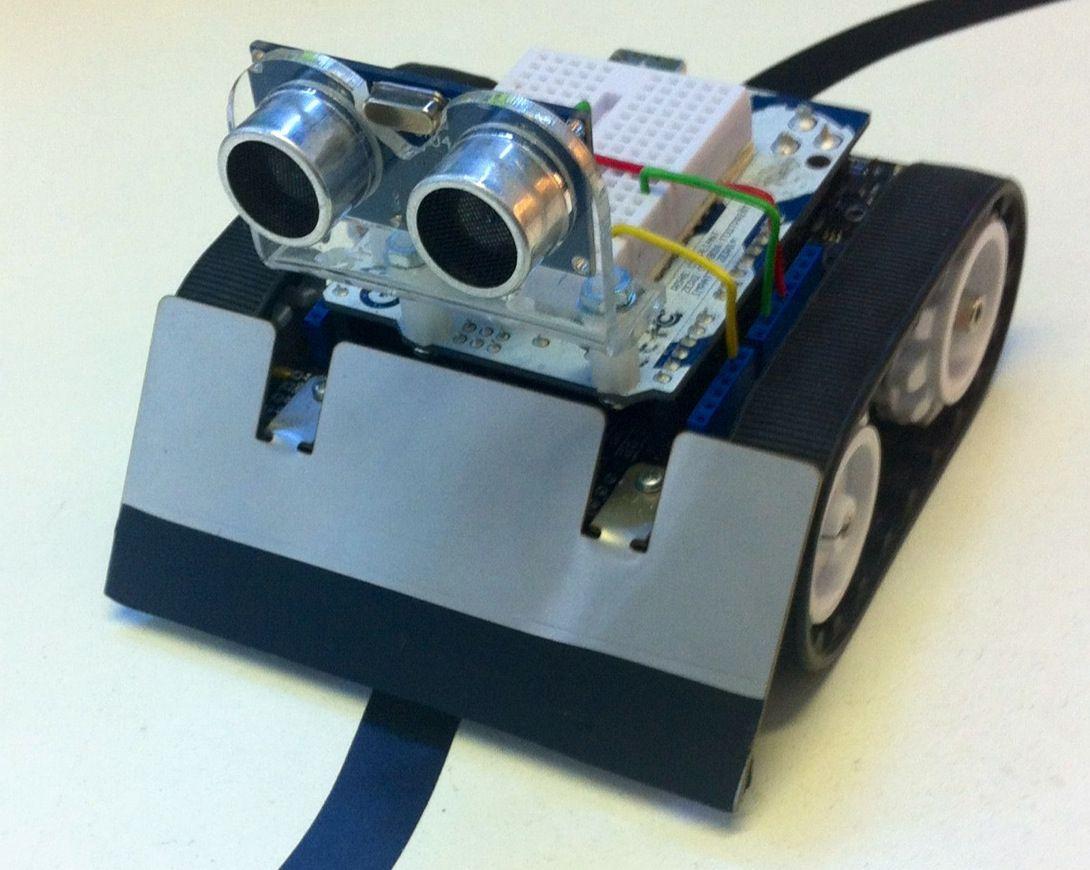 Robot142
