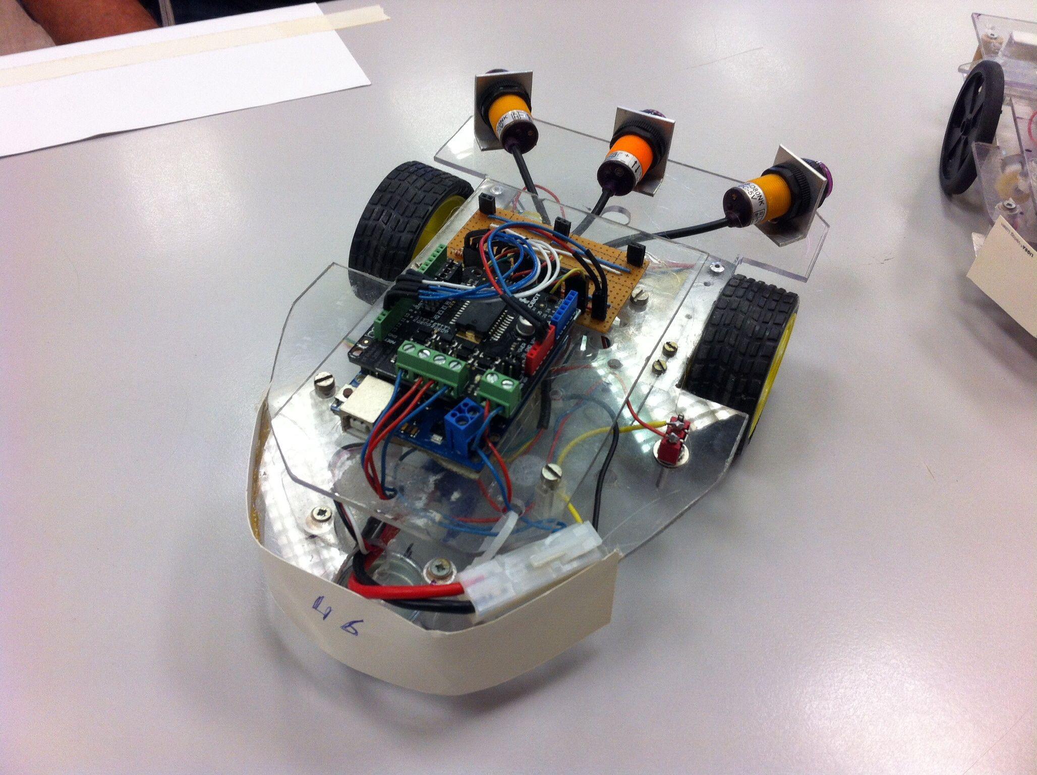 Robot46