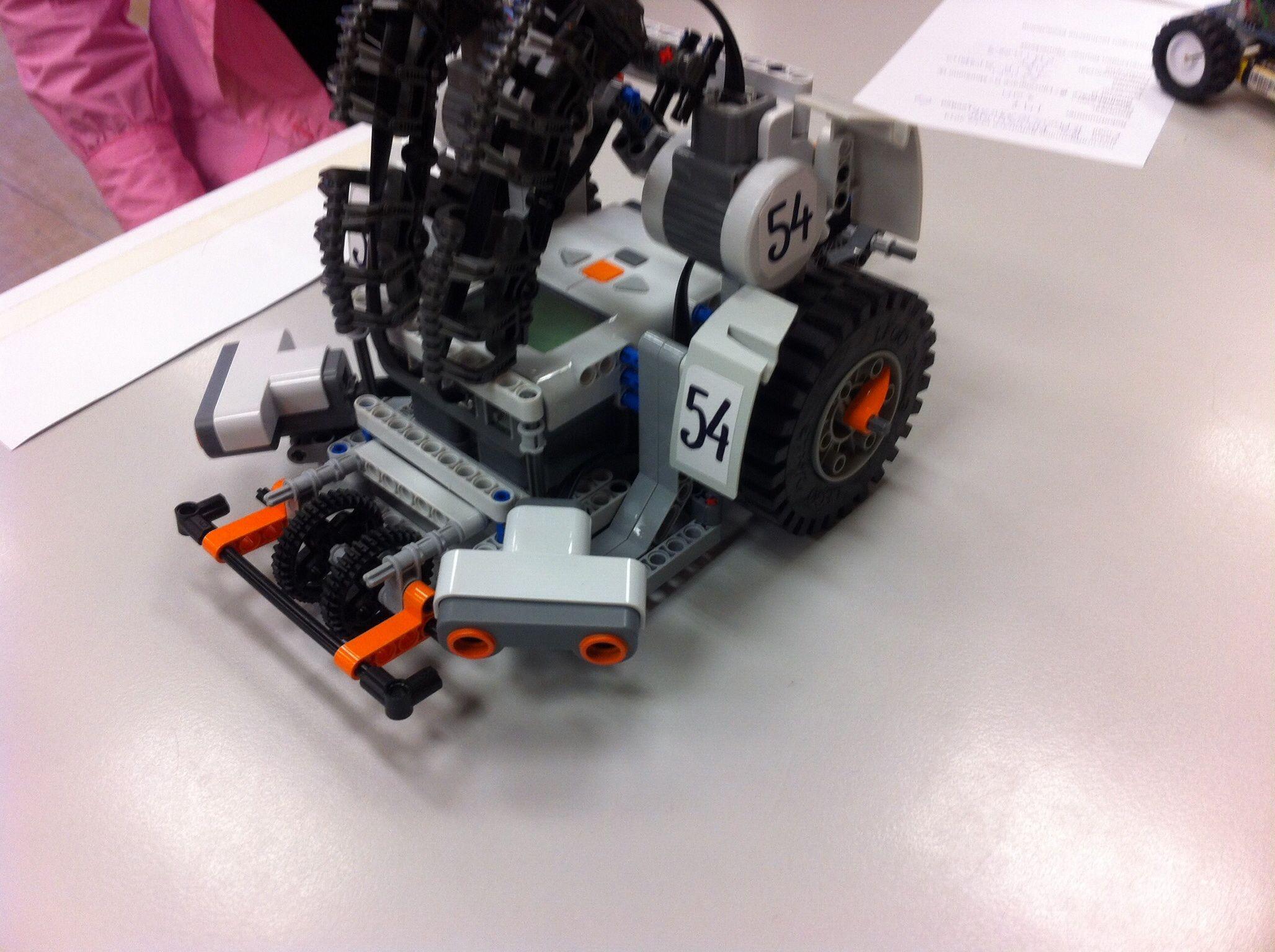 Robot54