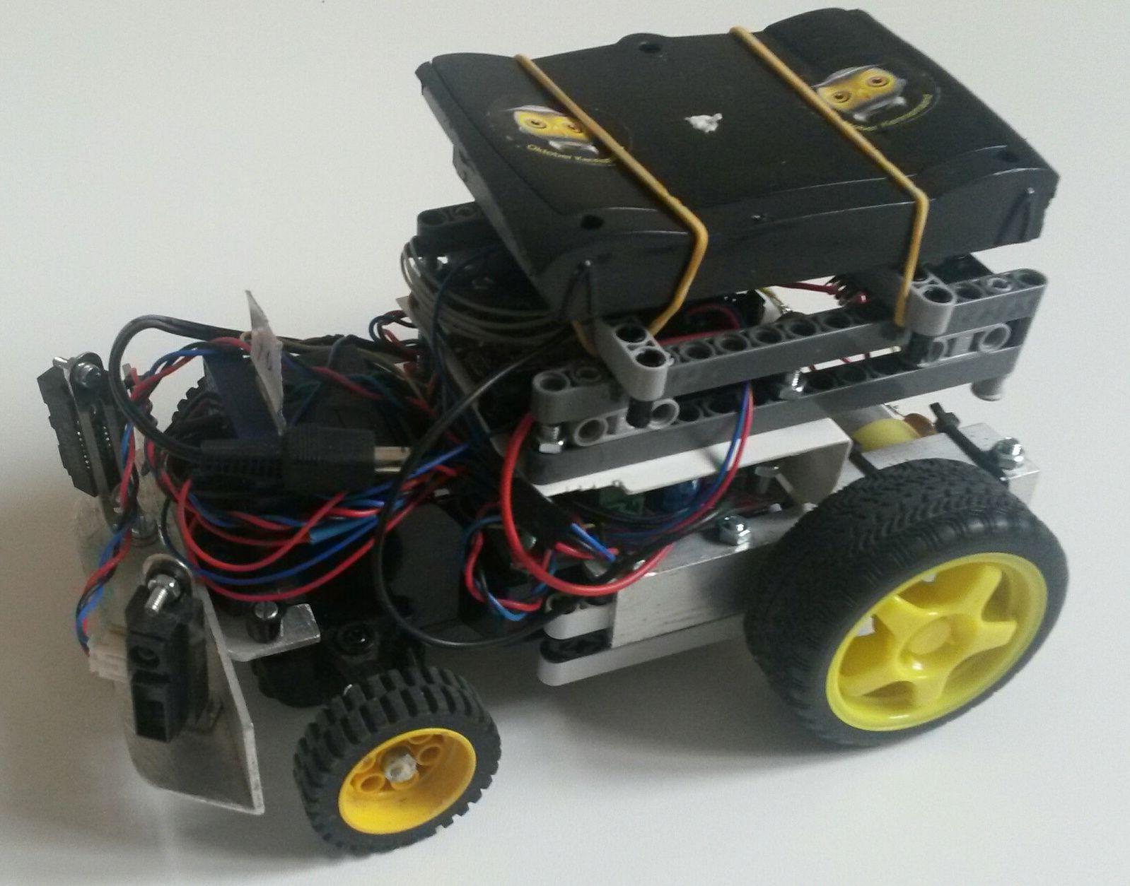 Robot70