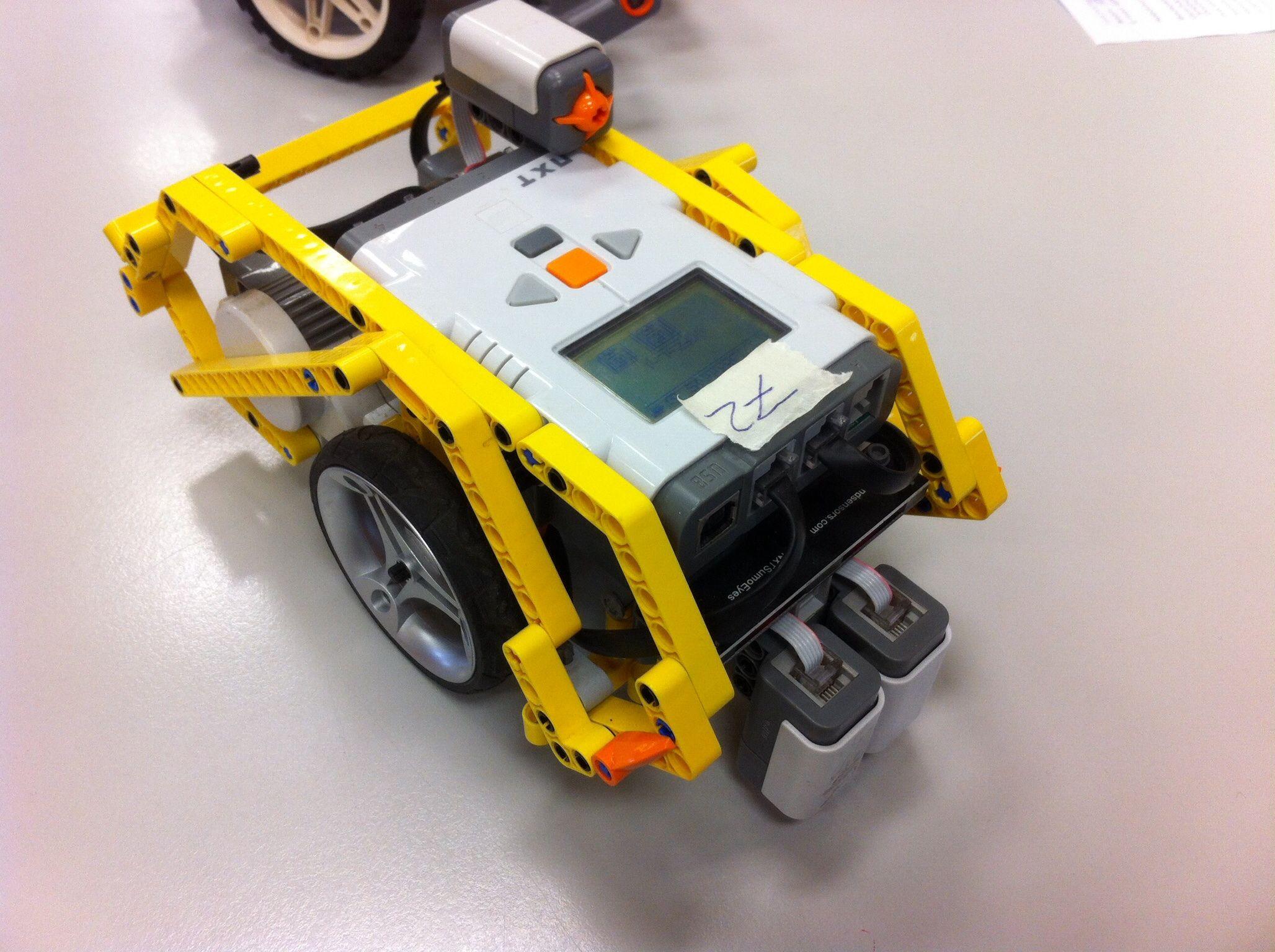 Robot72